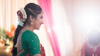 getlinkyoutube.com-Cinematic Chettiar Nagarathar Wedding Film - Sokkalingam Weds Brahmi - Karaikudi Feb 3rd 2016