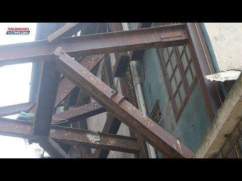 Chung cư Lilama 52 Lĩnh Nam: Hàng chục nhà dân chờ