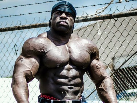 Monster: The @KaliMuscle Story