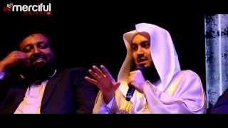 getlinkyoutube.com-The Story Of Mufti Ismail Menk ~ Amazing Journey To Madinah!!!