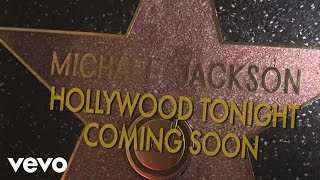 Michael jackson - Hollywood tonight (teaser)