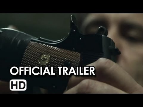 Blood Ties International Trailer 2013 - Mila Kunis, Zoe Saldana, Marion Cotillard