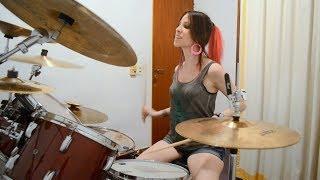 "getlinkyoutube.com-System of a Down ""Chop Suey!"" Drum Cover (by Nea Batera)"