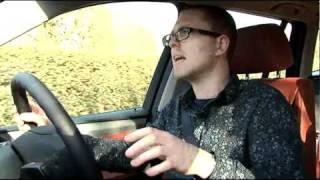 getlinkyoutube.com-Fifth Gear Web TV -- BMW X3 Review