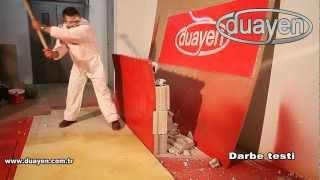 getlinkyoutube.com-Duayen Sprey Sistem Polyurea
