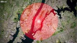 getlinkyoutube.com-Effects of a nuclear bomb 2013 HD