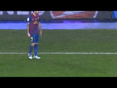 FC Barcelona Tiki Taka vs Real Betis