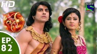 Suryaputra Karn - - सूर्यपुत्र कर्ण - Episode 82 - 26th October, 2015 width=
