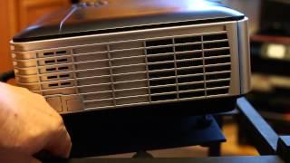 getlinkyoutube.com-Обзор китайского  720 P LED проектора