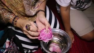 getlinkyoutube.com-เหล็กไหล(Leklai Naga In Lotus) น้าเขม บ้านภูหลวง 001 ตอน มหัศจรรย์ธาตุกายสิทธิ์เสด็จลงสู่ดอกบัว