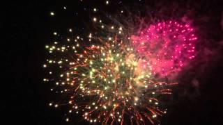 getlinkyoutube.com-15 minutes full HD Fireworks show! Zutphen 2-9-2011