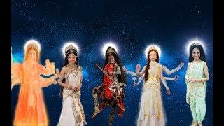 Mahakali ant hi aarambh hai