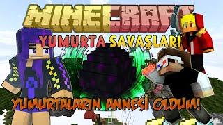 getlinkyoutube.com-YUMURTALARIN ANNESİ OLDUM! - Minecraft YUMURTA Savaşları! w/ Türkçe Takıntılı Oyuncu