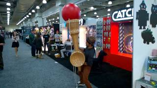 getlinkyoutube.com-yoyo factory giant kendama