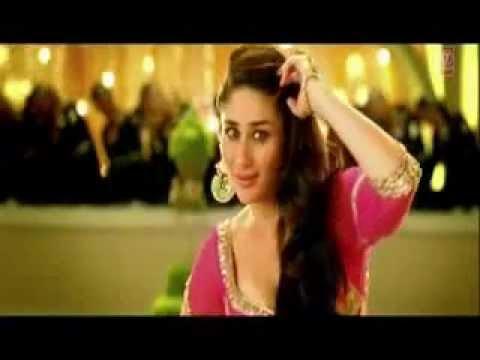 Dil Mera Muft Ka - Agent_Vinod_Ft. Kareena Kapoor (Full official video song )