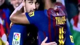 getlinkyoutube.com-أهداف مباراة برشلونة 5 - 0 اتلتيكو مدريد | Barcelona 5 - 0 A . Madrid