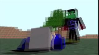 getlinkyoutube.com-PedroGamer , Fight agains the zombie (Intro)