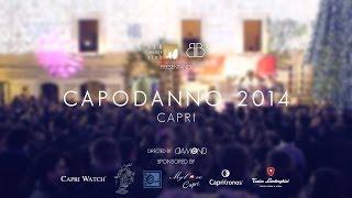 VIDEO: Capodanno 2014 Capri - Conto alla rovescia