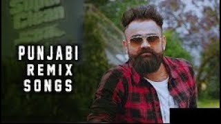 Punjabi Bhangra Mashup Of Mix Songs *BASS BOOSTED* Punjab Riderz - All Punjabi Songs Of 2018