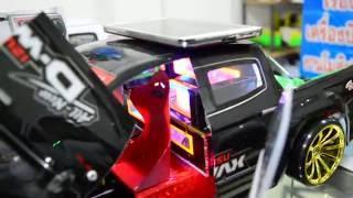 getlinkyoutube.com-รถบังคับติดเครื่องเสียงรุ่นใหม่เชื่อมบลูทูธได้(ช่างแค็ก)(ID:@cy-toys)