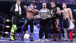 getlinkyoutube.com-AAA-AJ Styles vs El Mesias-TNA World Heavyweight Championship(FULL MATCH)