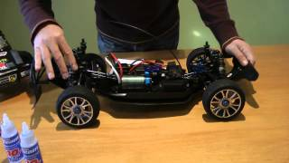 Team Associated SC8e Upgrades Video Stage 2.mp4