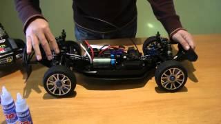 getlinkyoutube.com-Team Associated SC8e Upgrades Video Stage 2.mp4