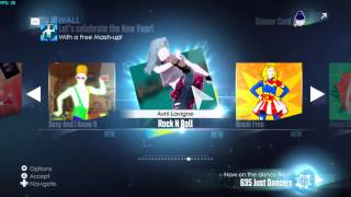 getlinkyoutube.com-Just Dance 2015 Dolphin emulator DLC (READ DESCRIPTION FOR TUTORIAL)