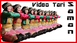getlinkyoutube.com-Video Tari Saman Aceh Pentas Di Boston University USA | Tari Saman Aceh