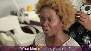 getlinkyoutube.com-Best of  KANSIIME ANNE Episode 25. African Comedy.