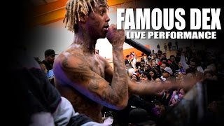 getlinkyoutube.com-FAMOUS DEX MOST TURNT LIVE PERFORMANCE! (Virginia, April ,2016)