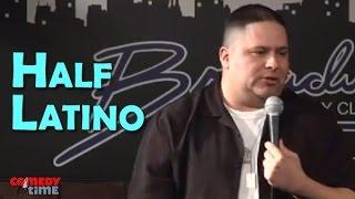getlinkyoutube.com-Half-Latino (Funny Videos)