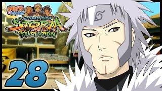 getlinkyoutube.com-Naruto Shippuden Ultimate Ninja Storm Révolution: I'm back ! | Episode 28