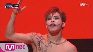 getlinkyoutube.com-[Hit The Stage] Hoya, Joker Ho's Counterattack! 20160803 EP.02