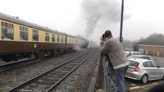 getlinkyoutube.com-Kereta Api Tercepat Di Dunia Video kereta api tercepat di dunia JAMAN DULU - TORNADO