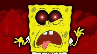 THE NOT-SO EPIC FINALE OF THE SPONGEBOB.EXE TRILOGY: SPONGEBOB3.EXE  [SPONGEBOB HORROR GAME]