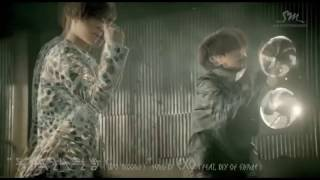 getlinkyoutube.com-EXO K  Two Moons 두개의 달이 뜨는 밤) Music Video