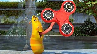LARVA | BEST EPISODES COMPILATION | Cartoons For Children | LARVA Full Episodes |
