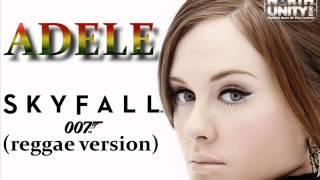 ADELE - Skyfall (reggae version)