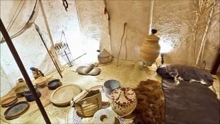 getlinkyoutube.com-[3D] Inside of The Prophet Muhammad's (pbuh) House and His Belongings (Replica)