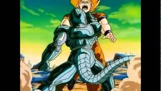 getlinkyoutube.com-Goku & Vegeta Vs Meta-Cooler