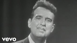 Tennessee Ernie Ford - Peace In The Valley (Live)