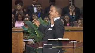 Why I am a Seventh Day Adventist, Breath of Life - Dr. Carlton P. Byrd