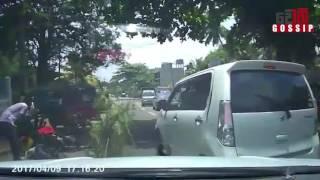 Gayan-Accident