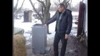 getlinkyoutube.com-СОЛОМА - чудове пальне: як зекономити взимку на опаленні