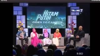 getlinkyoutube.com-Ustadz Wijayanto Tentang Hijab (LUCU) Trans7