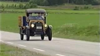 getlinkyoutube.com-Chevrolet truck 1926 C Cab