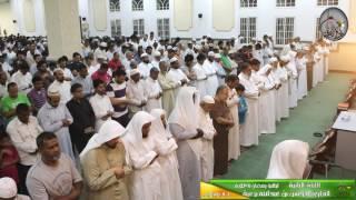 الليلة 02 - سورة البقرة (46 - 82 ) القارئ الحسن برعية_رمضان 1437هـ