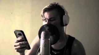 """Eminem """"Despicable"""" Remix - Ashtin Larold"""
