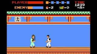 getlinkyoutube.com-NES Longplay [141] Kung Fu